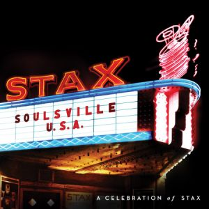 a celebration of stax cd image