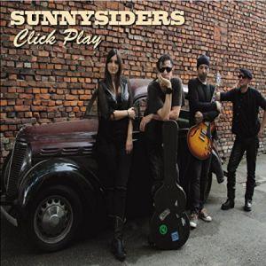 sunnysiders cd image