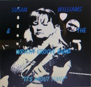 susan williams cd image