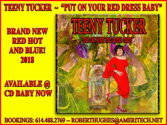 teeny tucker ad image