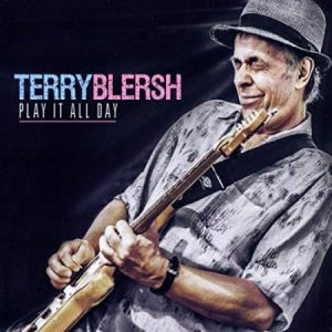 terry blersh cd image