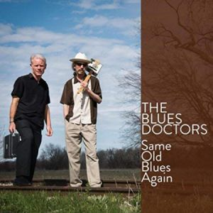 the blues doctors cd image