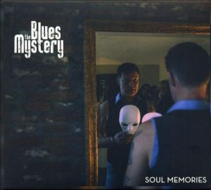 the blues mystery cd image