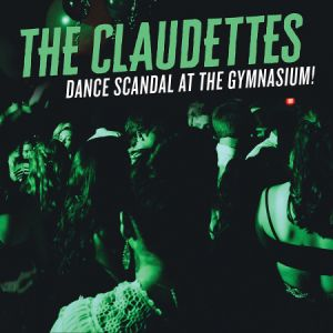 the claudettes cd image