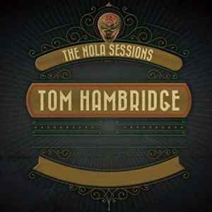 tom hambridge cd image