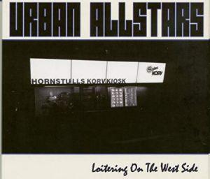 urban allstars cd image