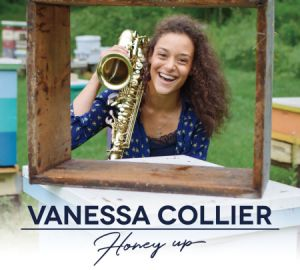 vanessa collier cd image