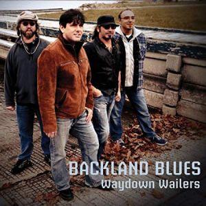 waydown wailers cd image