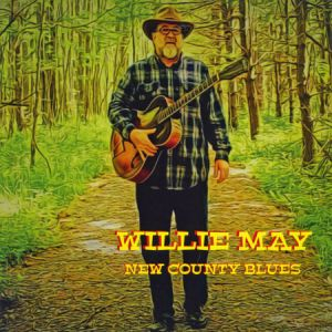 willie may cd image