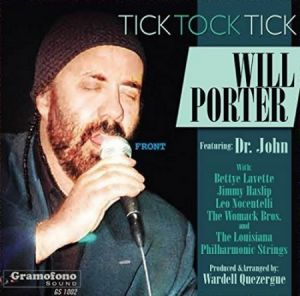 will porter cd image