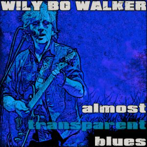 willie bo walker cd image