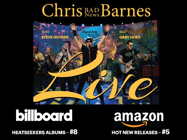 chris bad news barnes ad image