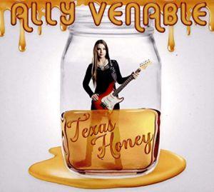 ally venable album image