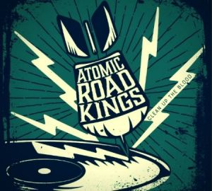 atomic raod kings cd image