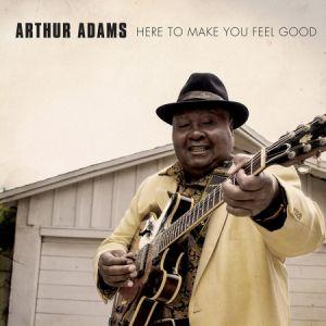 arthur adams cd image