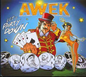 awek album image