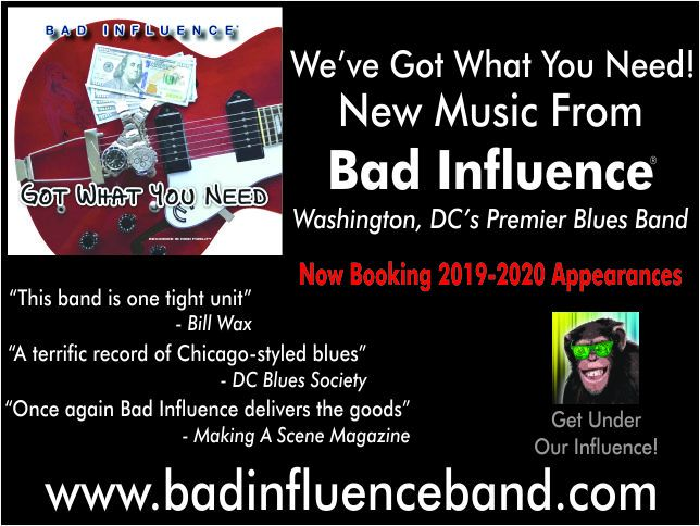 bad influence ad image