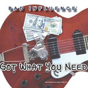 bad influesnc cd image