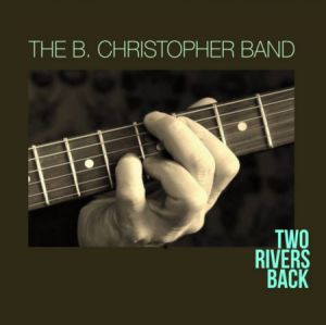 b christopher band cd image