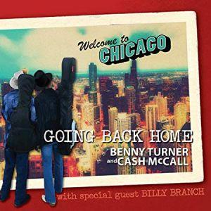 benny turner cash mccall cd image