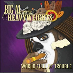 big al and the heavyweights cd image