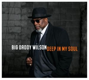 big daddy wilson cd image