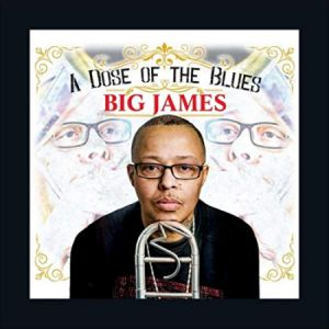 big james cd image
