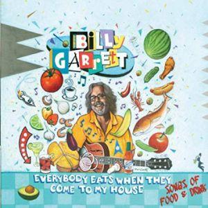billy garrett cd image