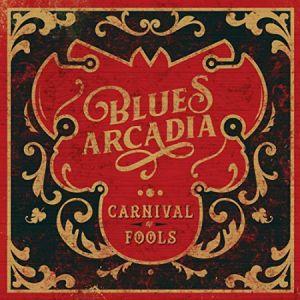 Blues arcadia cd image