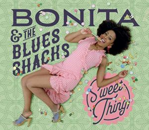Bonita and the Blues Shacks album inage