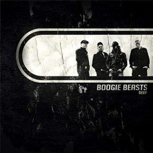 boogis beats cd image