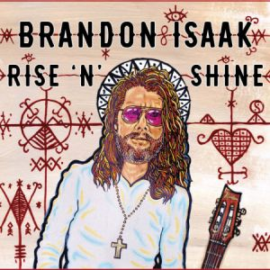 brandon isaak cd image
