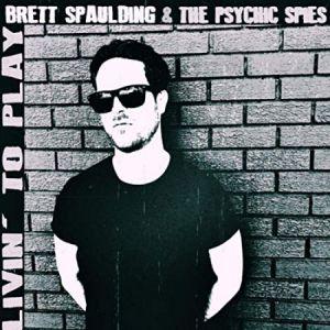 brett Spaulding cd image