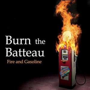 burn the batteau cd image