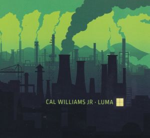 cal williams cd image