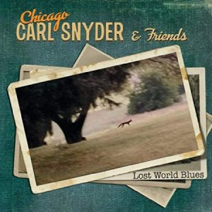 chicago carl snyder album image