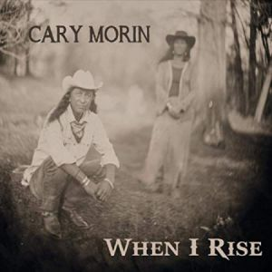 cary morin cd image