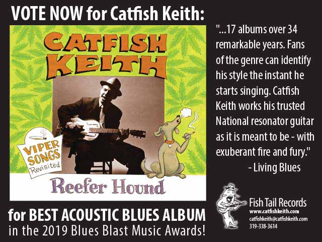 catfish keith ad image