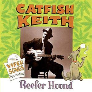 catfish keith cd image