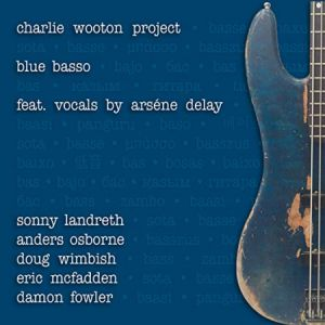 charlie wooten cd image
