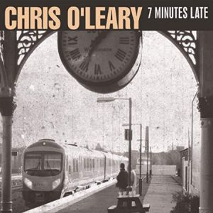 chris oleary album image