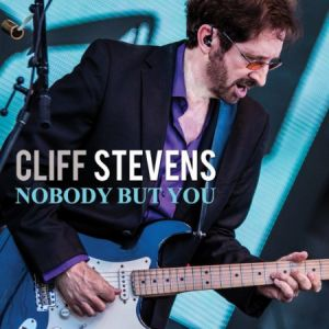 cliff stevens cd image