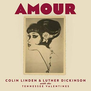 Colin Linden & Luther Dickinson album image