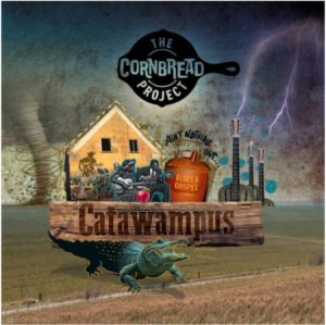 cornbread project cd image