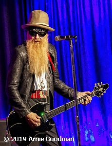 billy gibbons photo 1
