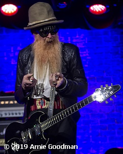 billy gibbons photo 3