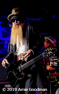 billy gibbons photo 4