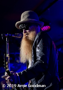 billy gibbons photo 2