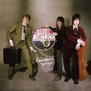 daddy long legs cd image
