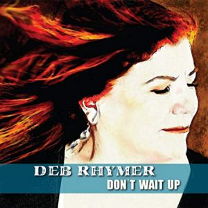 deb rhymer cd image